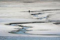 Επίπεδα λάσπης Στοκ φωτογραφία με δικαίωμα ελεύθερης χρήσης