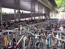 Επίπεδα ποδηλάτων στοκ εικόνες