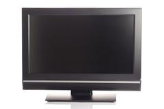 επίπεδη οθόνη LCD Στοκ Εικόνες