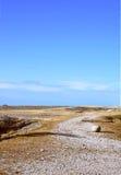 επίπεδο έδαφος Στοκ φωτογραφία με δικαίωμα ελεύθερης χρήσης