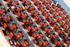 επίπεδο hdb Στοκ φωτογραφία με δικαίωμα ελεύθερης χρήσης