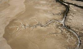 Επίπεδα λάσπης στοκ εικόνες με δικαίωμα ελεύθερης χρήσης