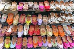 Επίπεδα παπούτσια Στοκ εικόνα με δικαίωμα ελεύθερης χρήσης