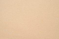 Επίπεδη σύσταση άμμου Στοκ εικόνα με δικαίωμα ελεύθερης χρήσης