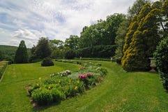 επίσημος κήπος της Annie Dupont Στοκ φωτογραφίες με δικαίωμα ελεύθερης χρήσης