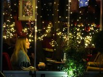 επίσης η στοά ημερομηνίας ρομαντικός μου βλέπει την παρόμοια εργασία Στοκ Εικόνες