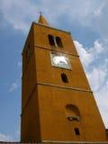 επίσης ως ζυθοποιείων γνωστή χριστιανική εκκλησία πόλη πύργων της Πολωνίας s θέσεων ονόματος παλαιά εκεί όπου zywiec Στοκ εικόνα με δικαίωμα ελεύθερης χρήσης