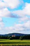 επίσης ως ζυθοποιείων γνωστή χριστιανική εκκλησία πόλη πύργων της Πολωνίας s θέσεων ονόματος παλαιά εκεί όπου zywiec Στοκ Εικόνες