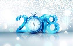 επίσης corel σύρετε το διάνυσμα απεικόνισης τρισδιάστατα μπλε ψηφία 2018, με ένα παλαιό ρολόι inst απεικόνιση αποθεμάτων