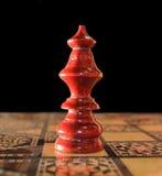 Επίσκοπος σκακιού Στοκ Εικόνες