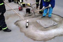 επίστρωση Στοκ εικόνα με δικαίωμα ελεύθερης χρήσης