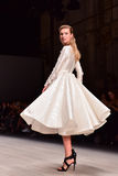 Επίδειξη μόδας του Steven Khalil Στοκ φωτογραφία με δικαίωμα ελεύθερης χρήσης