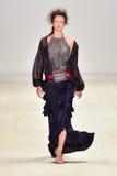 Επίδειξη μόδας Chaddie Στοκ Φωτογραφία
