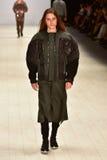 Επίδειξη μόδας Mandem Στοκ εικόνα με δικαίωμα ελεύθερης χρήσης