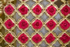 Επίδειξη λουλουδιών Στοκ Εικόνες