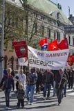 επίδειξη Στοκ εικόνες με δικαίωμα ελεύθερης χρήσης