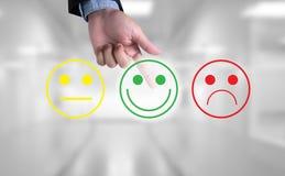 επίλεκτος ευτυχής επιχειρησιακών ατόμων:): λ: (επίλεκτος ευτυχής επιχειρησιακών ατόμων επάνω στοκ εικόνα
