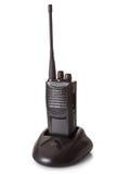 Επαγγελματική ομιλούσα ταινία walkie Στοκ Εικόνες