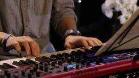 Επαγγελματικό πληκτρολόγιο πιάνων παιχνιδιού φιλμ μικρού μήκους