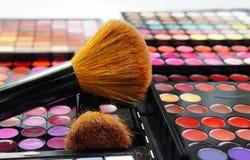 Επαγγελματικό makeup Στοκ Φωτογραφία