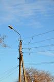 Επαγγελματική ασφάλεια στον τομέα της ενέργειας Στοκ Φωτογραφία