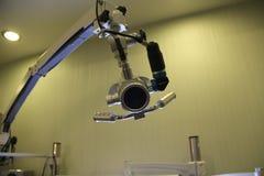 Επαγγελματικός ΩΤΟΡΙΝΟΛΑΡΥΓΓΟΛΟΓΙΚΌΣ τερματικός σταθμός EVO Ιατρικός ελαφρύς εξοπλισμός Στοκ Εικόνες