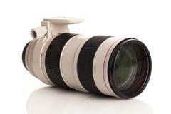Επαγγελματικό αντικείμενο-γυαλί για τη κάμερα Στοκ φωτογραφία με δικαίωμα ελεύθερης χρήσης