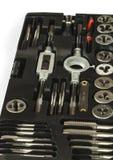 Επαγγελματικό μηχανικό σύνολο εργαλείων χειρός Στοκ Φωτογραφία
