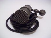 Επαγγελματικό μικρόφωνο στούντιο Στοκ εικόνες με δικαίωμα ελεύθερης χρήσης