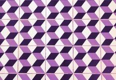 Επαναλαμβάνοντας τα γεωμετρικά σχέδια χωρίστε σε τετράγωνα στοκ εικόνα με δικαίωμα ελεύθερης χρήσης