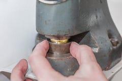 Επαναταξινόμηση του γαμήλιου δαχτυλιδιού 1 στοκ φωτογραφία με δικαίωμα ελεύθερης χρήσης
