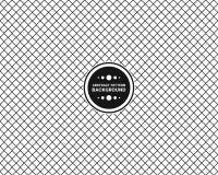Επαναλάβετε το υπόβαθρο γραμμών ορθογωνίων Στοκ φωτογραφίες με δικαίωμα ελεύθερης χρήσης