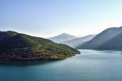 επαρχία βουνών λιμνών των Ιμαλαίων ladakh Στοκ εικόνες με δικαίωμα ελεύθερης χρήσης