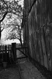 Επαρχία, θέση όπου ζω Στοκ Φωτογραφίες