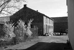 Επαρχία, θέση όπου ζω Στοκ Εικόνες