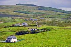 επαρχία ιρλανδικά Στοκ Εικόνα