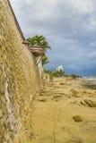Επαρχία Ισημερινός Gauyas παραλιών Playas Στοκ Φωτογραφία