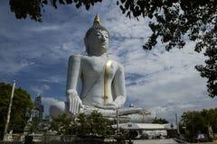 Επαρχία Ταϊλάνδη Phai Rong Wua Suphanburi Wat Στοκ Εικόνες