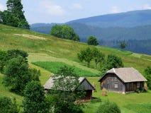 επαρχία Στοκ εικόνα με δικαίωμα ελεύθερης χρήσης