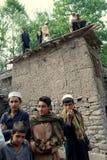 επαρχία loga περιοχής azra Αφγανώ&n Στοκ Εικόνα