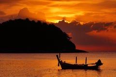 Επαρχία Phuket παραλιών Kata, νότος της Ταϊλάνδης στοκ φωτογραφίες με δικαίωμα ελεύθερης χρήσης