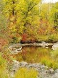 Επαρχιακό πάρκο φραγμάτων Pinawa Στοκ εικόνες με δικαίωμα ελεύθερης χρήσης