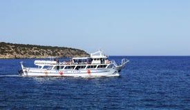 Επιβάρυνση-Νικόλαος, Κρήτη Στοκ Φωτογραφίες