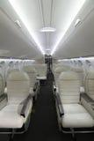 Επιβατηγό αεροσκάφος Στοκ φωτογραφία με δικαίωμα ελεύθερης χρήσης