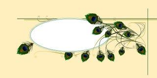 επιγραφή φτερών που εκδίδ& Στοκ Εικόνες