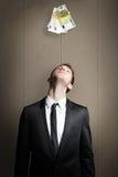 Επιθυμία για την επιτυχία στοκ εικόνες με δικαίωμα ελεύθερης χρήσης