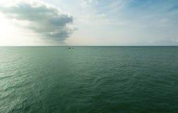 επικίνδυνος ωκεανός Στοκ φωτογραφία με δικαίωμα ελεύθερης χρήσης