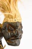 επικεφαλής άγαλμα ξύλιν&omicro Στοκ φωτογραφία με δικαίωμα ελεύθερης χρήσης