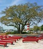 επικεφαλής νησί hilton Στοκ εικόνες με δικαίωμα ελεύθερης χρήσης