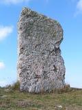 επικεφαλής πέτρα Στοκ φωτογραφία με δικαίωμα ελεύθερης χρήσης